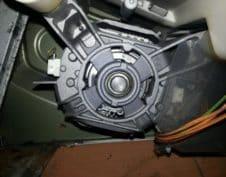 Мотор привода