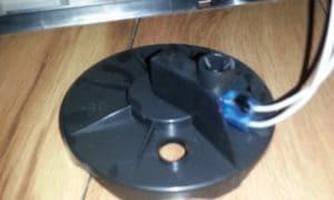 Ремонт посудомоечных машин Hansa,, течёт