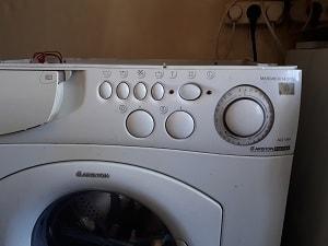 Ремонт стиральных машин Московский район